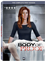 ABC's Body of Proof Ultimate Fan Prize Pack! Giveaway
