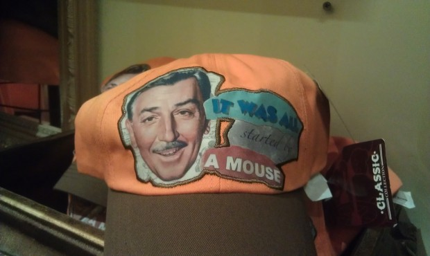Any thoughts on this hat?  I found it a bit odd.  It was on sale for $13.99