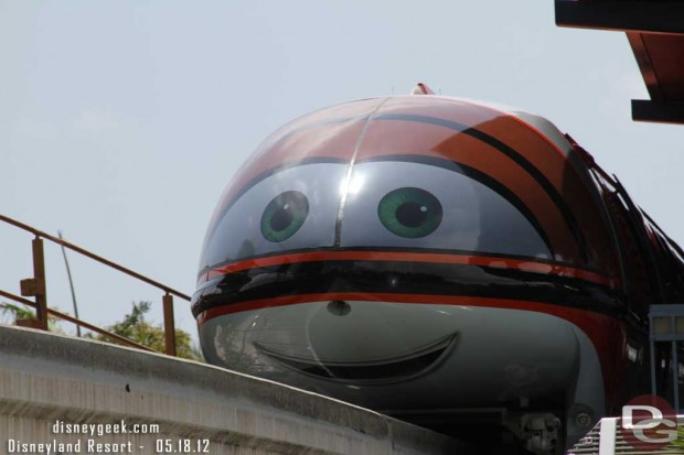 Mona Monorail
