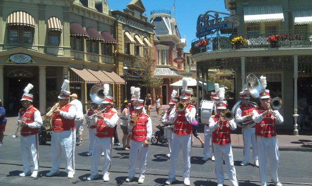 The Main Street Philharmonic