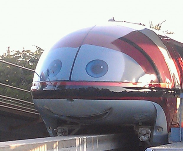 Manny Monorail