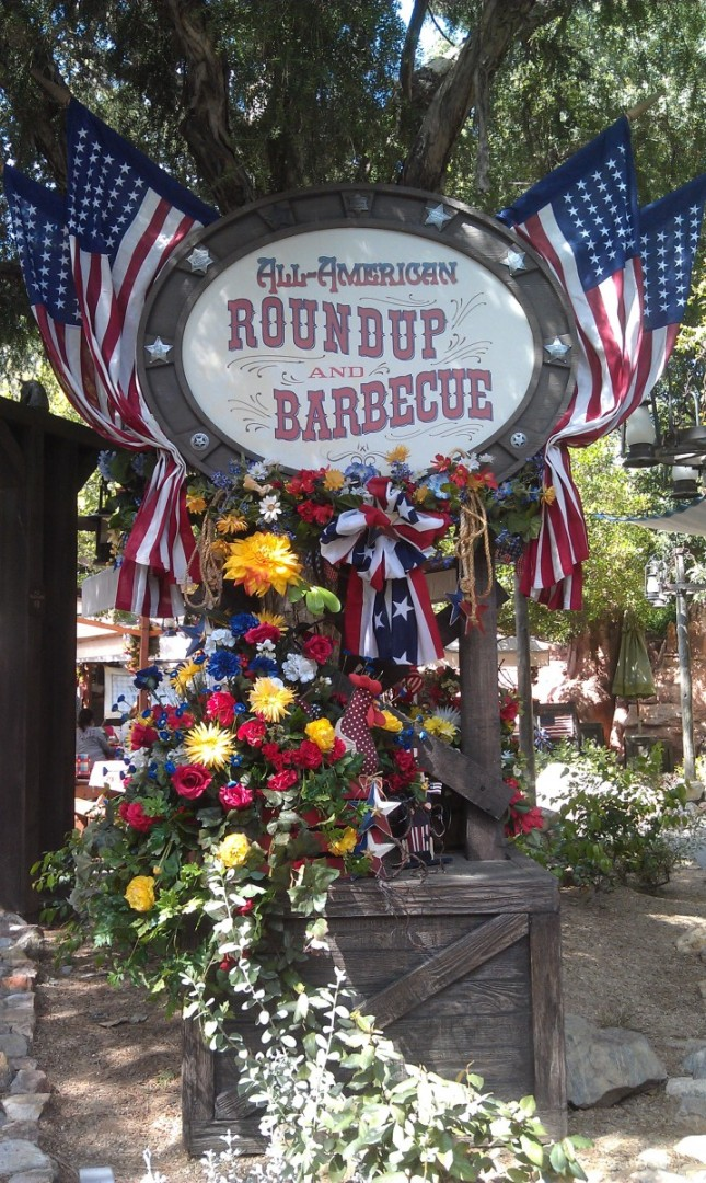 The Big Thunder Ranch is now featuring the All American Roundup and Barbecue