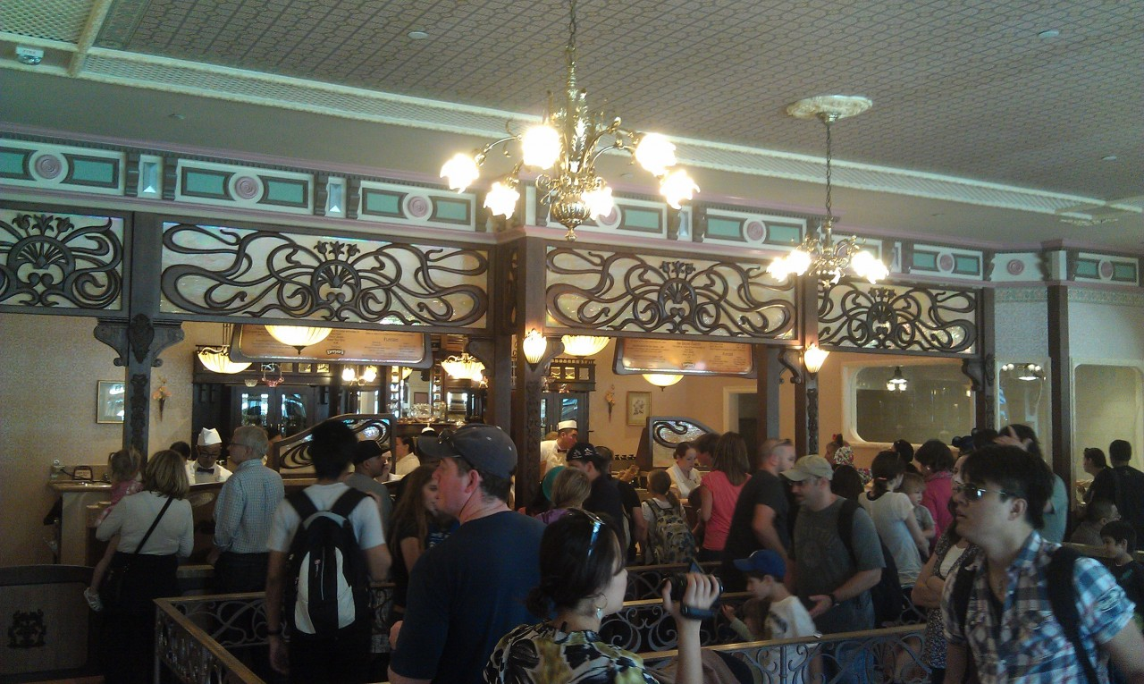 The Gibson Girl has reopened this past week.