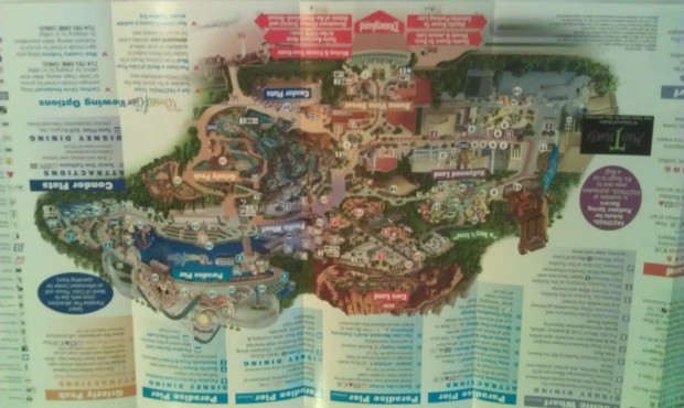 A look inside the new DCA guide.