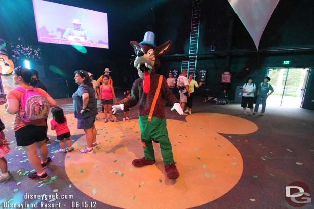 Dancin' with Disney