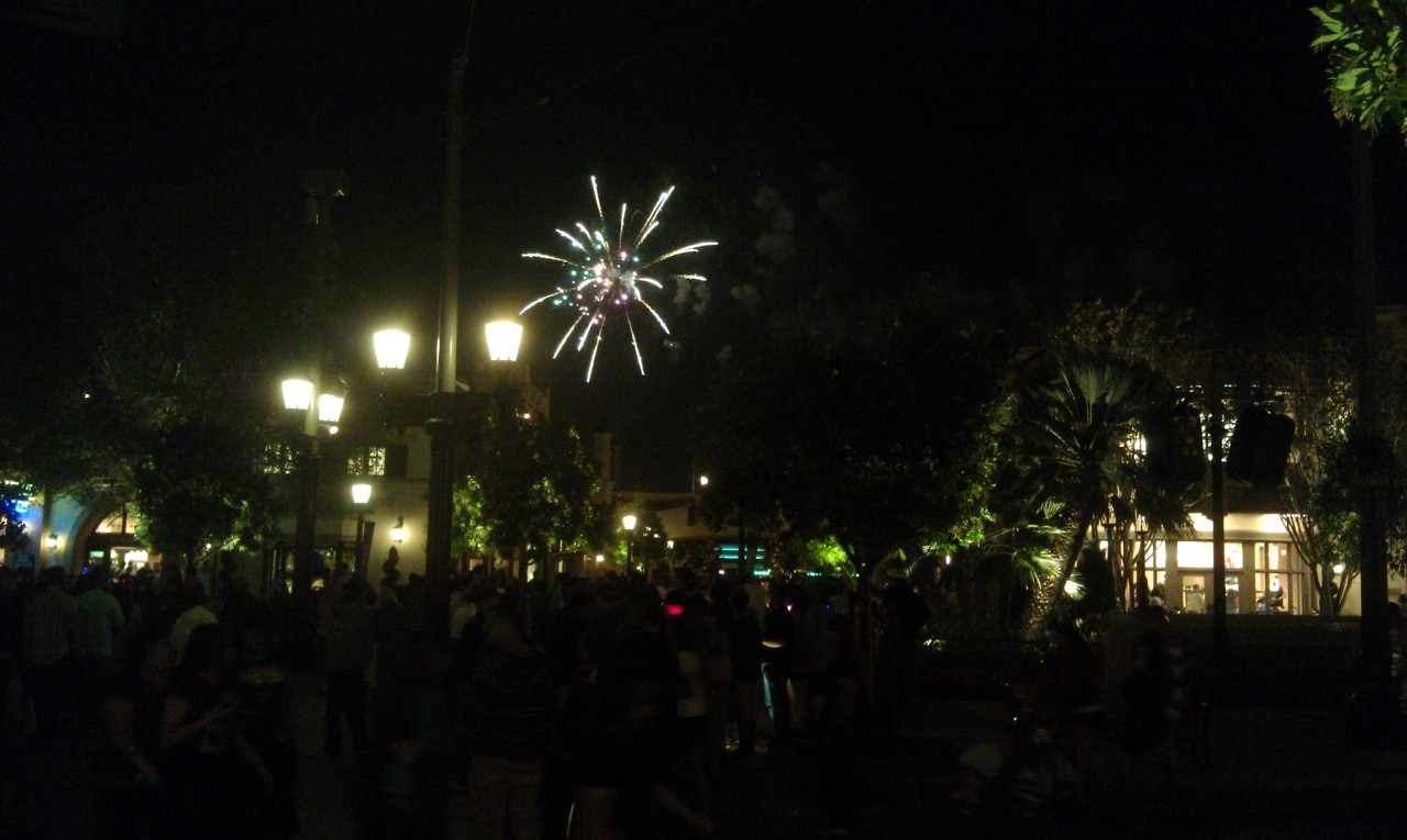 Magical from #BuenaVistaStreet
