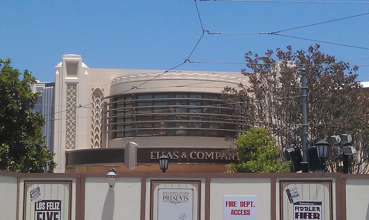 The Elias & Company Store  #BuenaVistaStreet