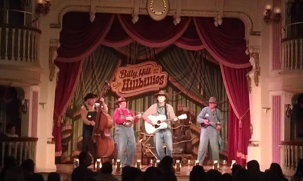 Time for Billy Hill and the Hillbillies... a couple new Billies today (or at least new to me)