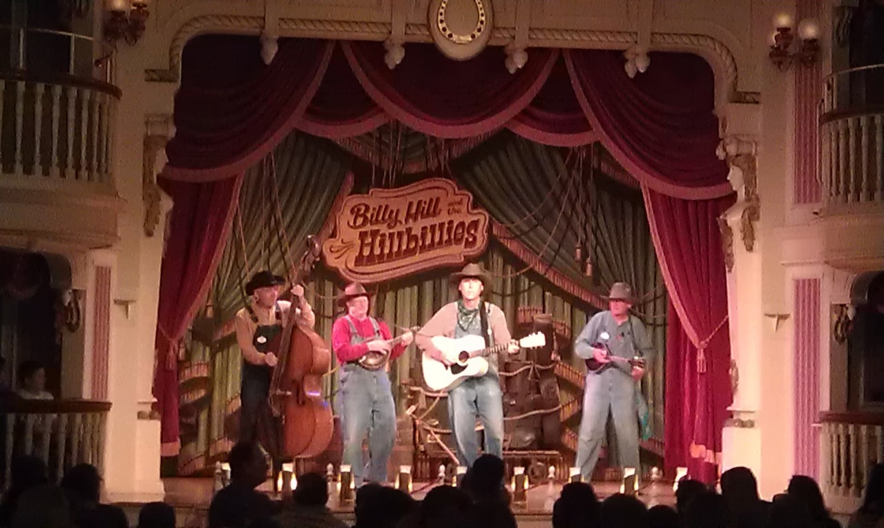 Time for Billy Hill and the Hillbillies… a couple new Billies today (or at least new to me)