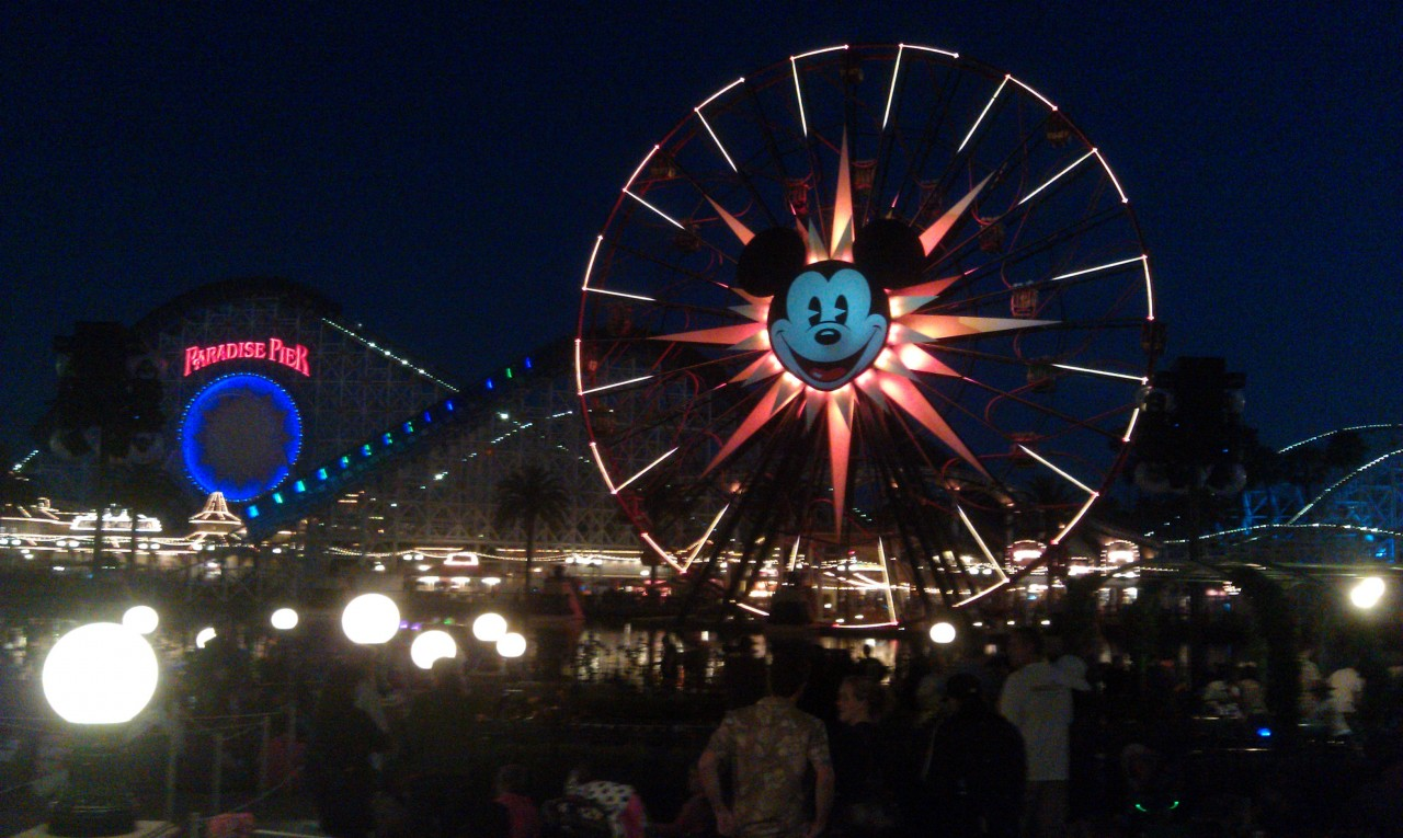 Waiting for World if Color.  So far if you exclude the CMs there are not that many Glow with the Show ears in sight.