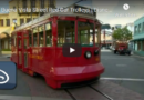Video: Red Car Trolley (Disney Parks)