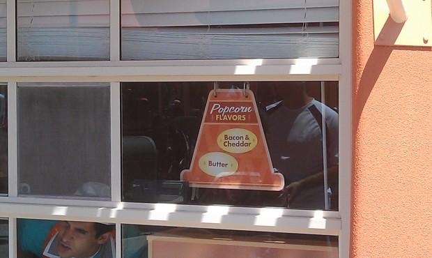 Todays Popcone flavors.