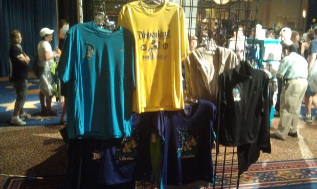 More shirts...