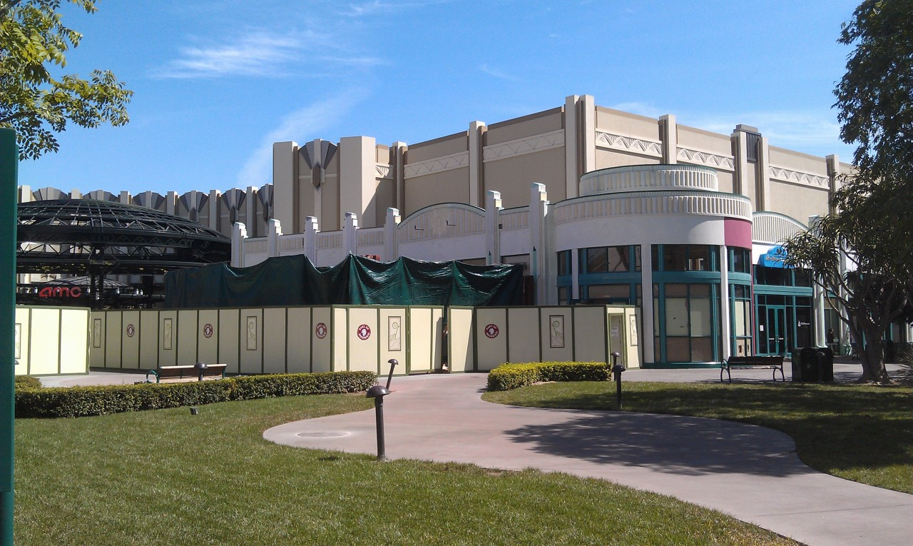 Current state of Earl of Sandwich… still looks like a ways to go.