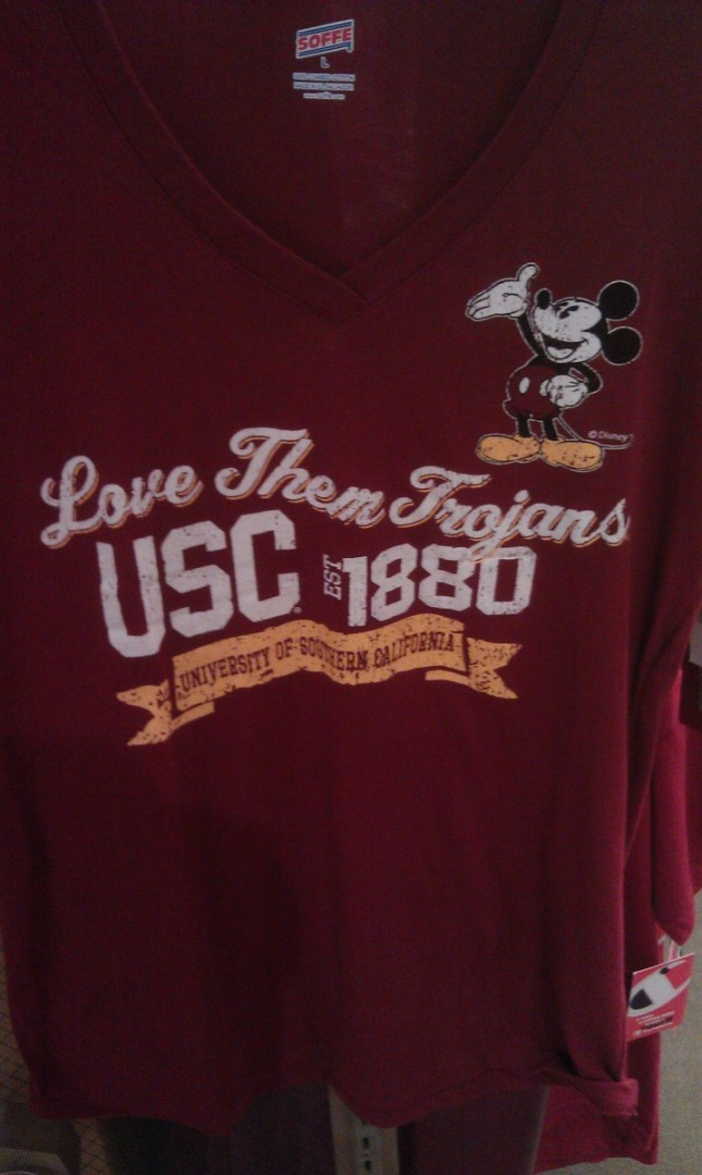 FIGHTON!  Mickey