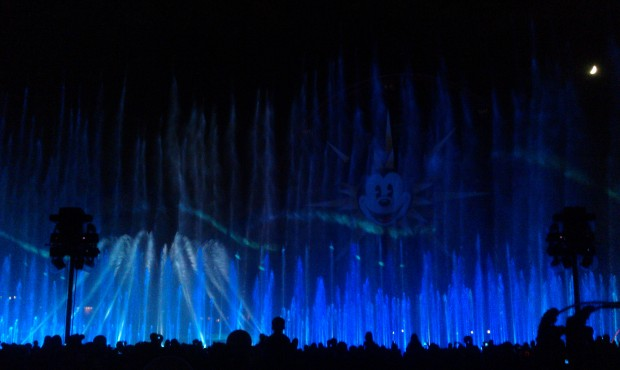 World of Color - Part of Your World