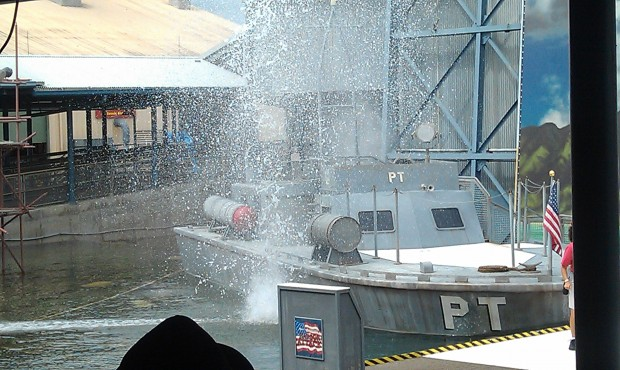 Visited the Backlot Tour and asked myself why.  I forgot they do not even do guest participation anymore.