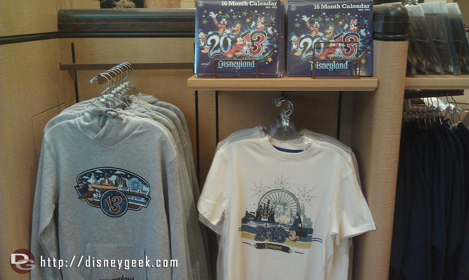 2013 merchandise in Elias & Co.