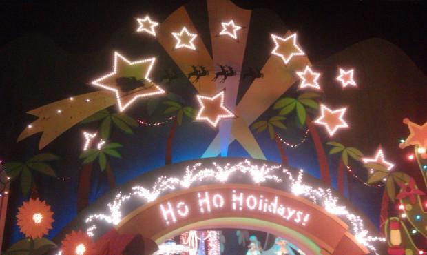 Small World Holiday - HO HO Holidays