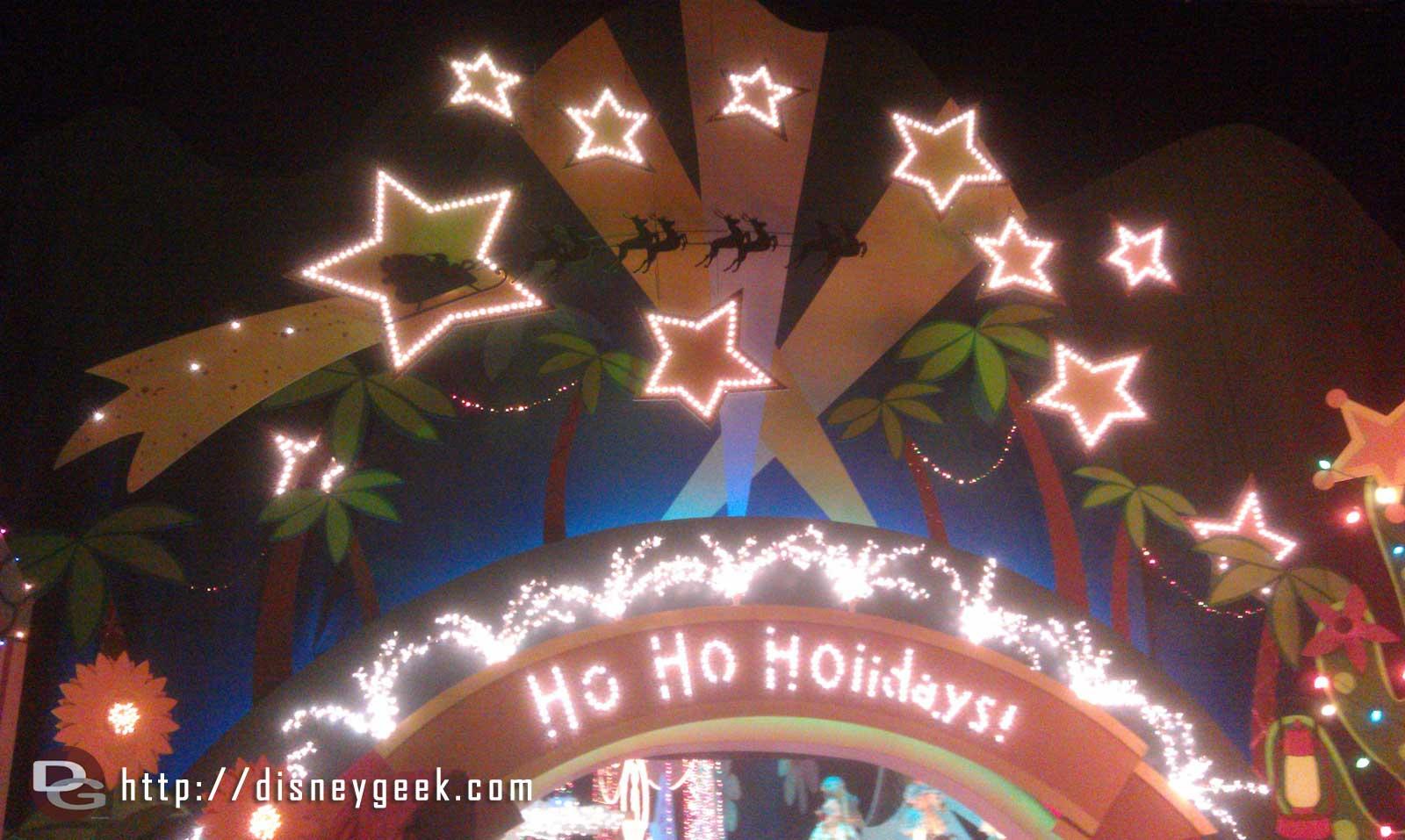 Small World Holiday – HO HO Holidays