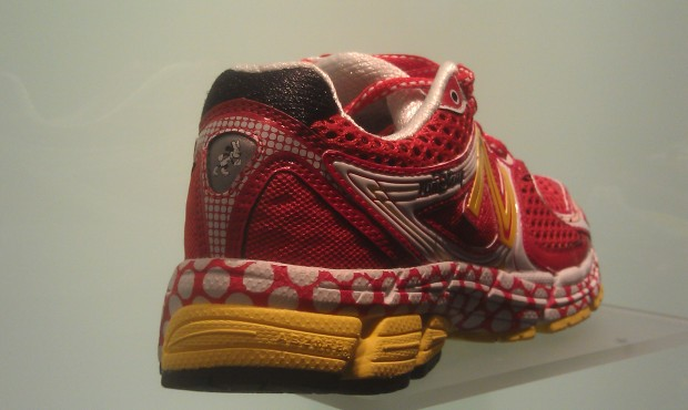 Disney shoes, New Balance