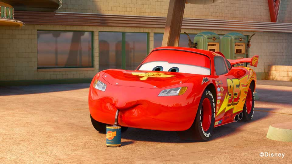New Car Toons – Shorty Shorts Live on Disney.com