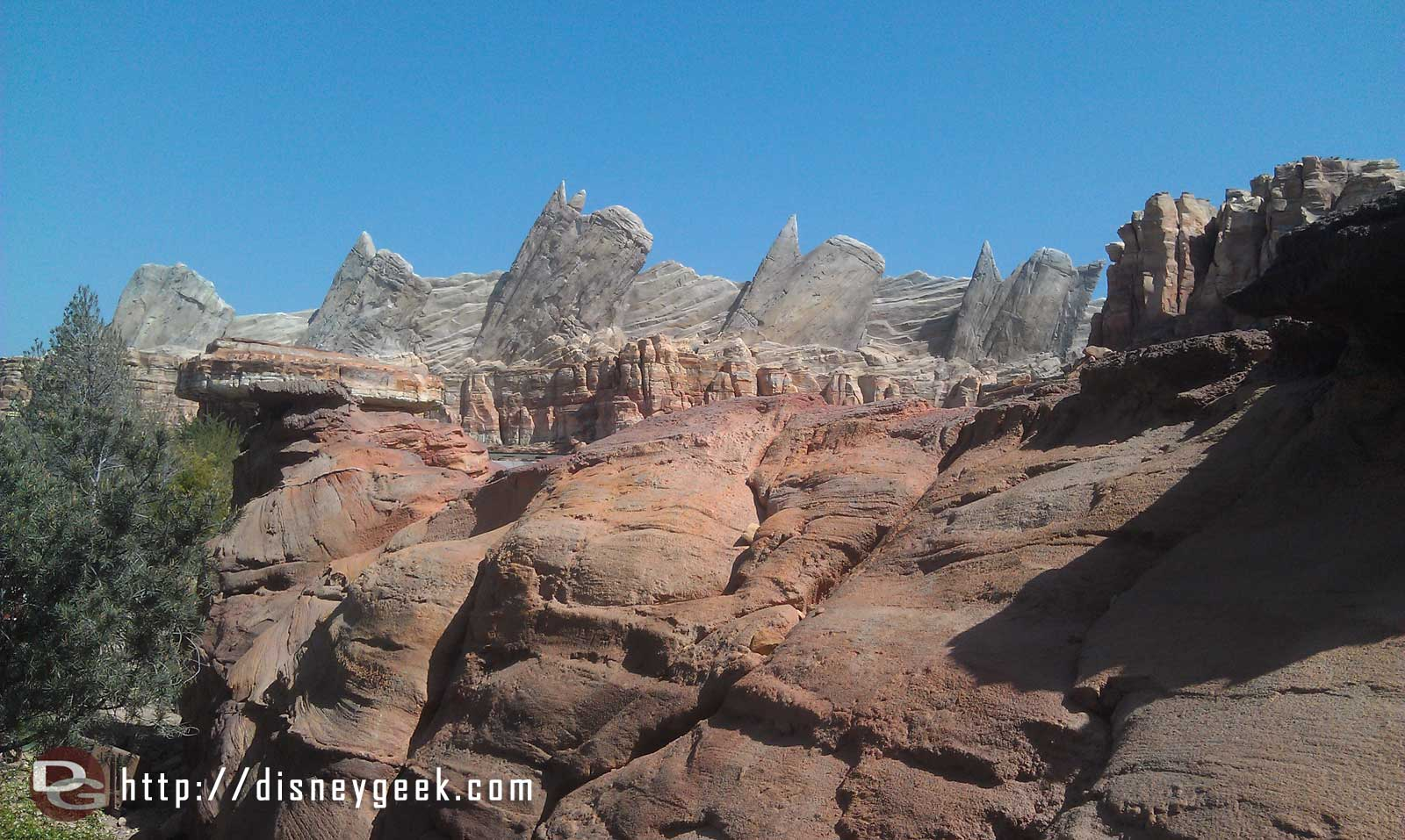 Ornament Valley @DCAToday