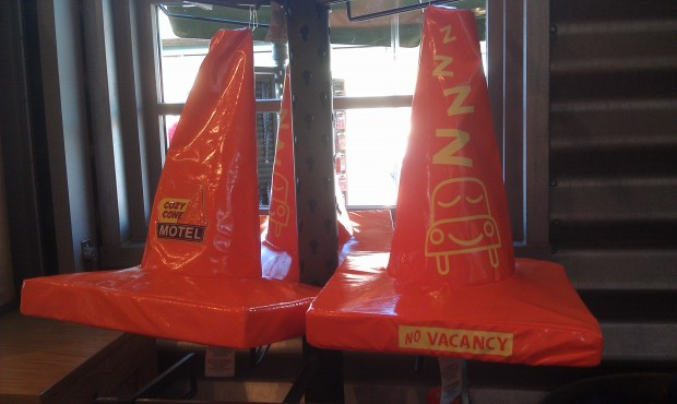 Plenty of Cozy Cone hats still available at Sarges($24.95) #LimitedTimeMagic