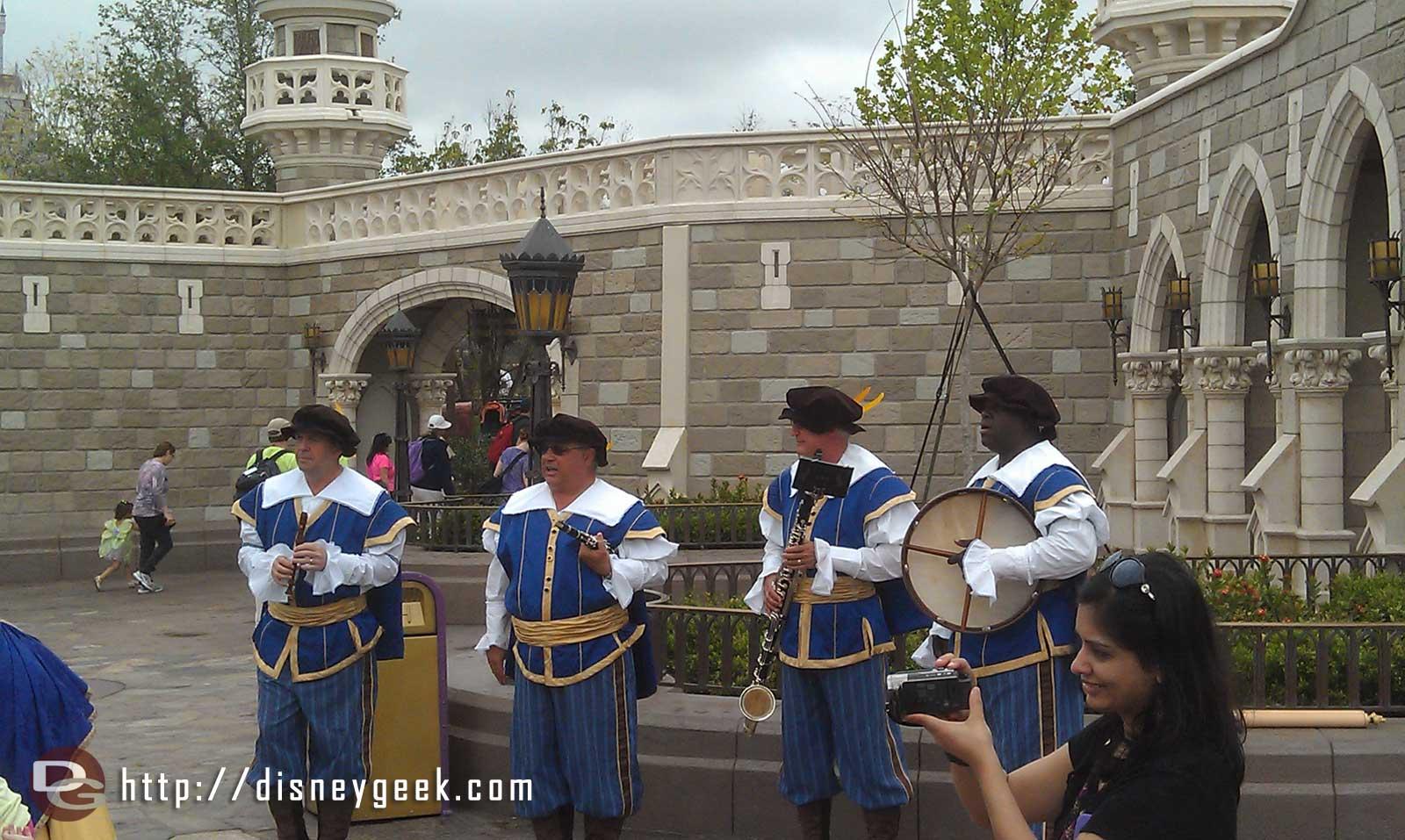 Royal Majesty Makers band