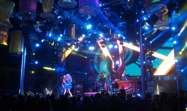 The #MadTParty
