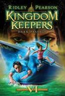 Kingdom Keepers VI: Dark Passage (Release and Author Tour info)