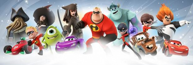 Disney Insider Celebrates Disney Infinity with First Behind-the-Scenes Video
