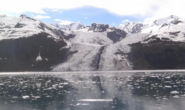 College Fjord  #Alaska