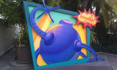 I missed the characters but here is the backdrop for this weeks #LimitedTimeMagic