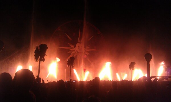 World of Color – Pirates
