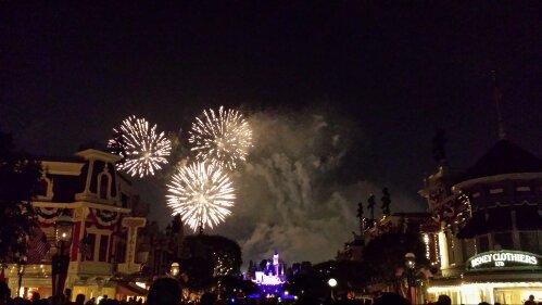 Its Magical – a not so hidden Mickey