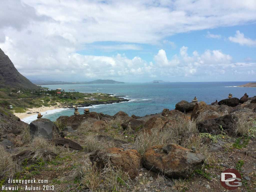 Another scenic point #Hawaii