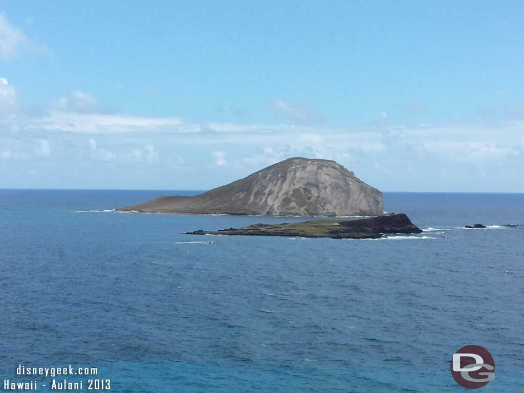 Rabbit Island #Hawaii