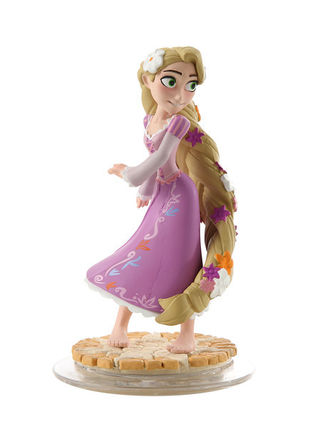Disney Infinity's – Rapunzel Saves the Day Sweepstakes