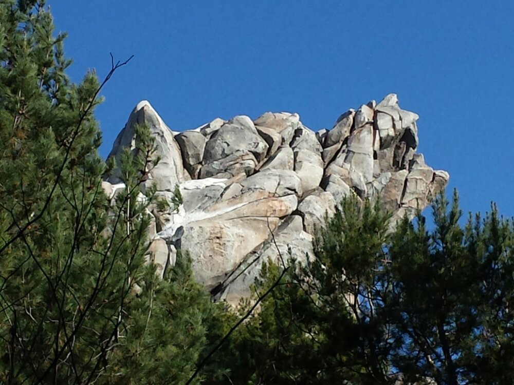 Grizzly Peak @DCAToday