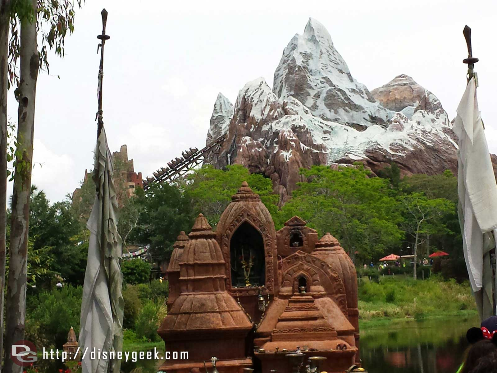 Expedition Everest – Disney's Animal Kingdom