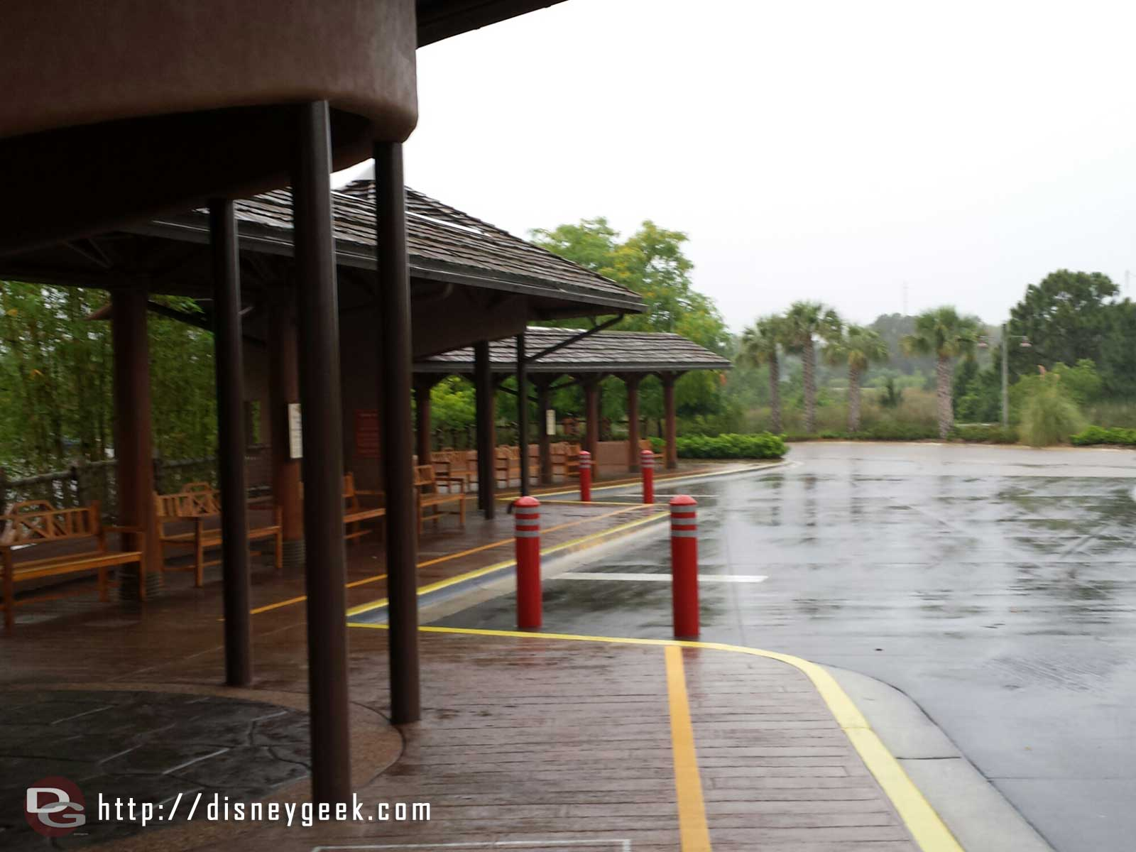Walt Disney World Day 5 (5/03/14) – summary & trip log