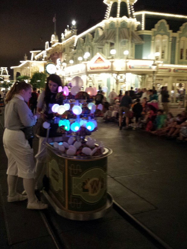 Plenty of Glow with the Show Ears for sale.