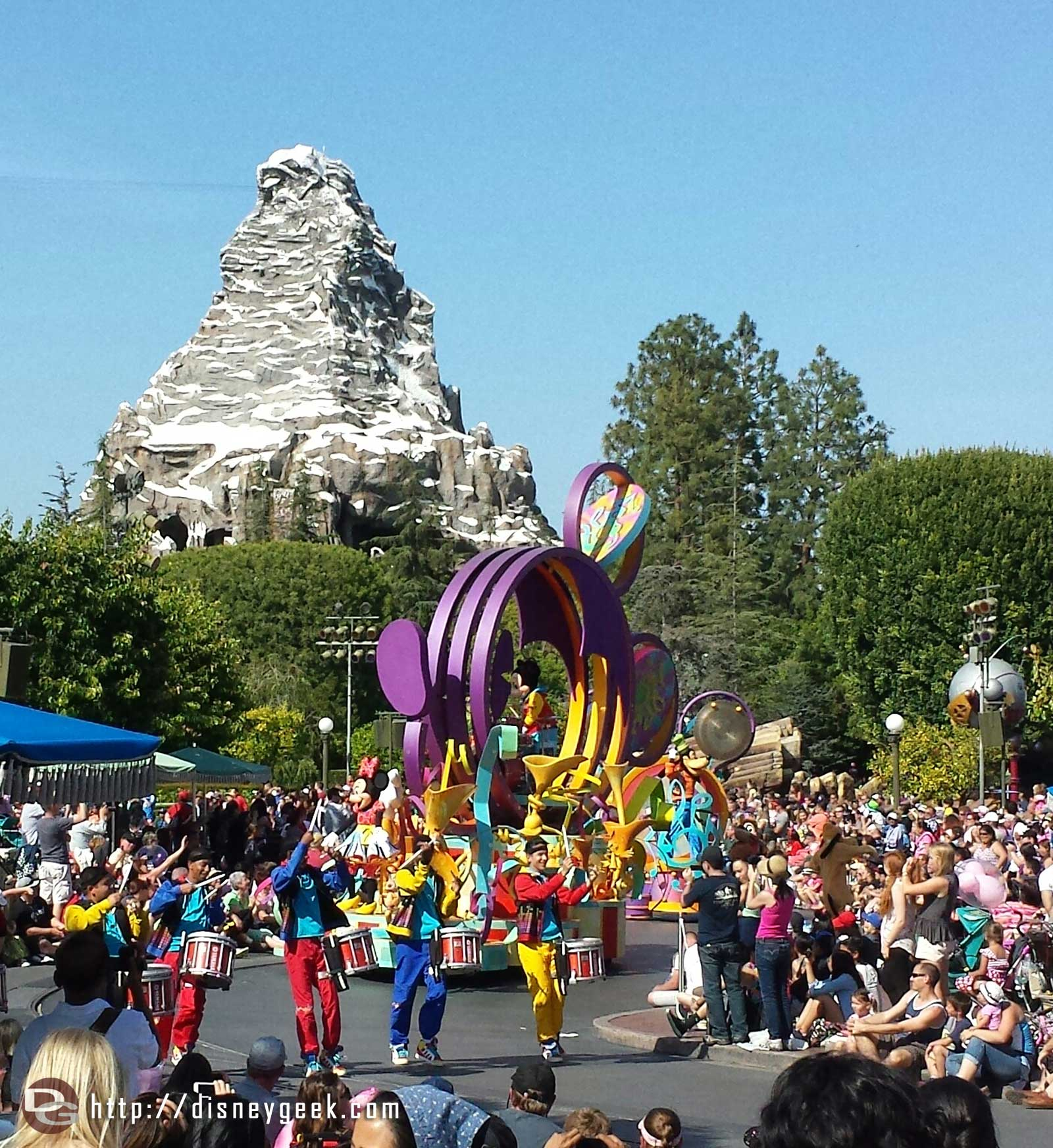 Soundsational making its way onto Main Street