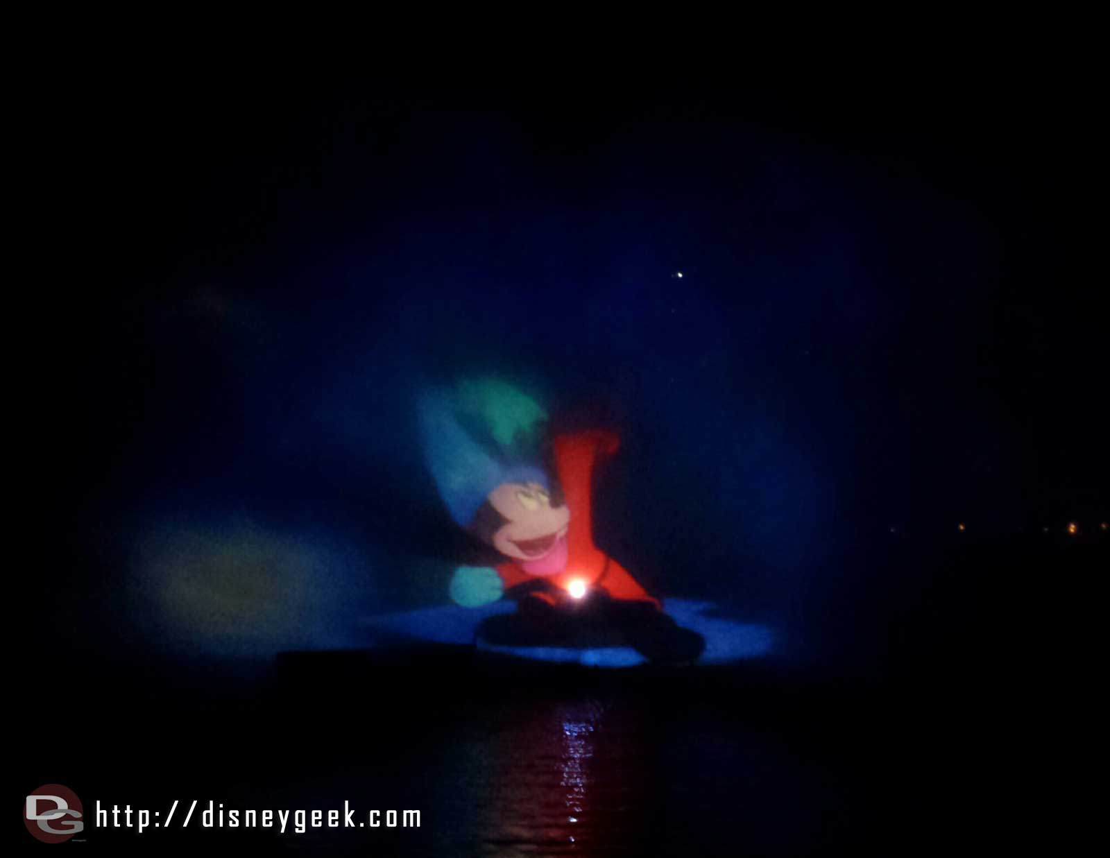 #Fantasmic time #Disneyland