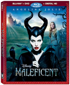 "Disney's ""Maleficent"" to be released on home video November 4, 2014"