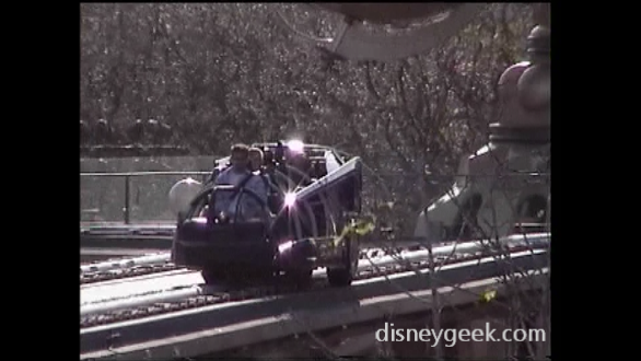 Disneyland Rocket Rods Videos – #TBT