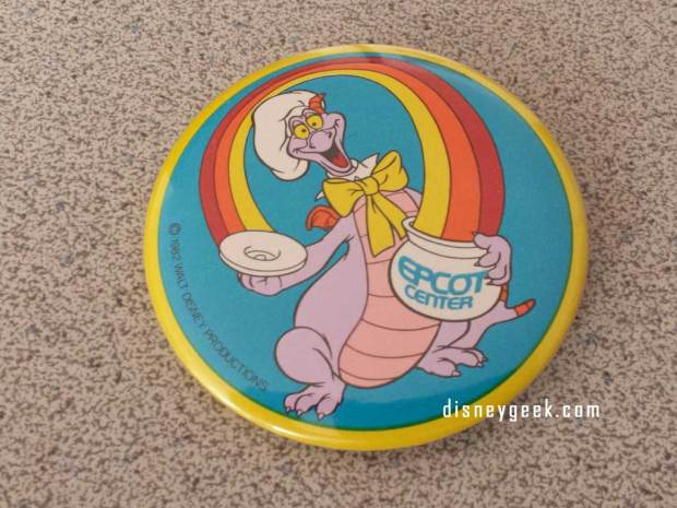 Figment Button