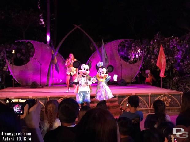 Disney Aulani - Photo by Daynah
