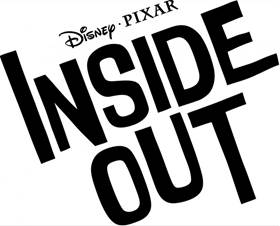 Disney/Pixar Inside Out – Jason's First Impressions